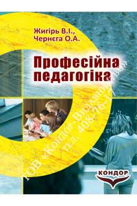 Професійна педагогіка