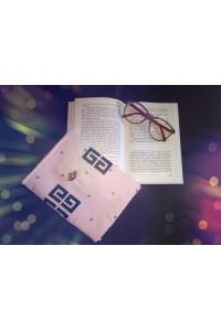 Книжковий чохол 165х220