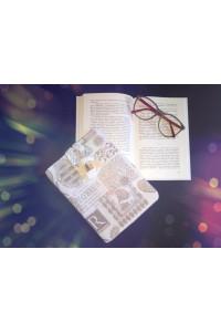 Книжковий чохол 170х225